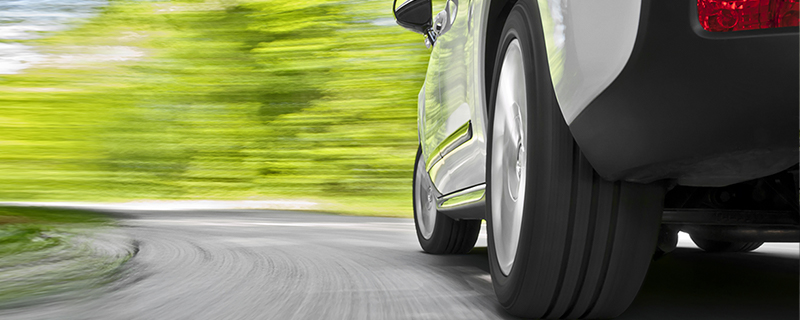 Synthetic rubber for fuel-efficient tires S-SBR