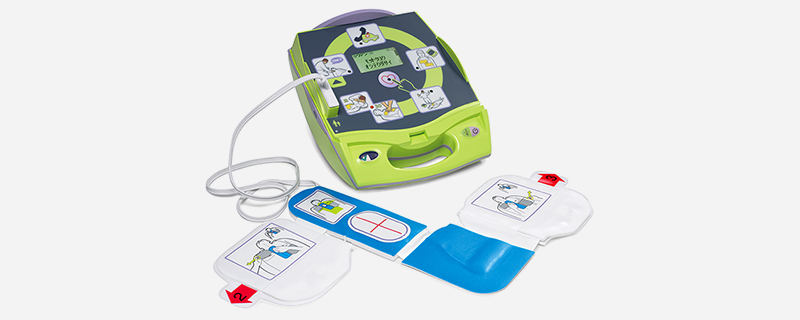 ZOLL AED Plus™